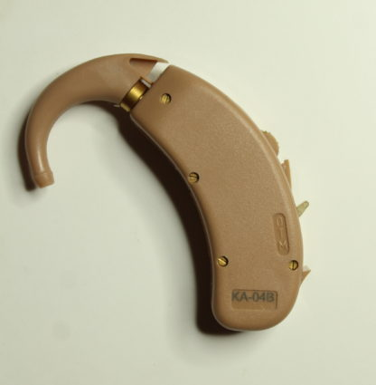Заушный слуховой аппарат Tondi KA-04B