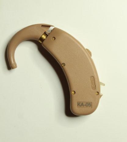 заушный слуховой аппарат Tondi KA-05