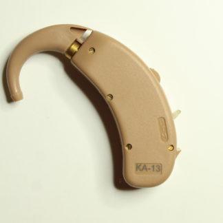 Заушный слуховой аппарат Tondi KA-13